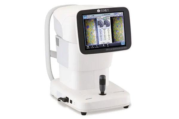 角膜厚度計<br>「EM-4000」